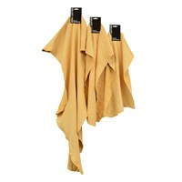 Small Premium Chamois Leather 2sq ft  by Workshop Plus