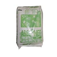 Abso Net Oil/Liquid Absorbent Granules 20L by Workshop Plus