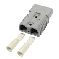 175 Amp Anderson Plug Power Connector Grey by Workshop Plus
