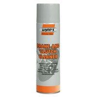 Wynns Brake & Clutch Cleaner 500ml by Workshop Plus