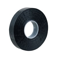 19mm BLACK CLOTH LOOM TAPE by Workshop Plus
