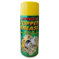 Copper Grease Aerosol 400ml by Workshop Plus