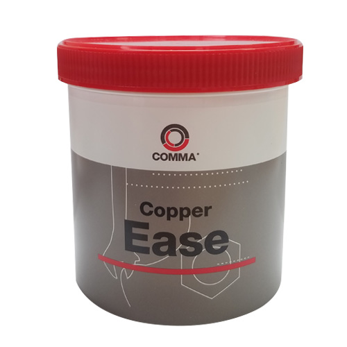 Comma Copper Ease Grease 500gm Tub