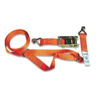 WORKSHOPPLUS Recovery Strap With Oval Link