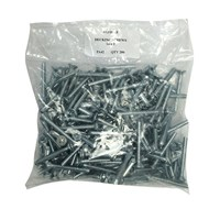 WORKSHOPPLUS Decking Screws 50mm Type B - 200 Pieces
