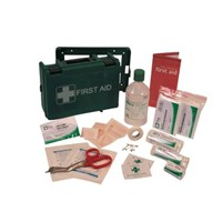WORKSHOPPLUS Heavy Commercial HSE First Aid Kit