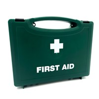 WORKSHOPPLUS Passenger Carrying vehicle HSE First Aid Kit
