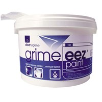 Grimeez Paint & Solvents removal wipes Tub of 150 by Workshop Plus