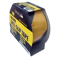 WORKSHOPPLUS Anti Slip Tape 50mm x 5M