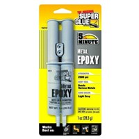 WORKSHOPPLUS Metal Epoxy Super Glue 28.3G