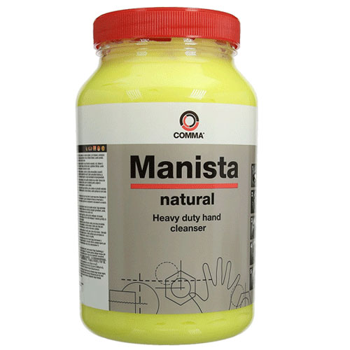 Manista Hand Cleaner 3 Litre by Workshop Plus