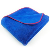 Giant Microfibre Blue Miracle Dry towel 60cm x 90cm by Workshop Plus