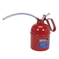 Sealey Oil Can 1000ml by Workshop Plus
