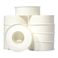 WORKSHOPPLUS Ptfe Tape - 10 Pieces