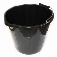 WORKSHOPPLUS Workmans Bucket 14L