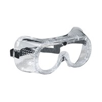 WORKSHOPPLUS Clear Goggles