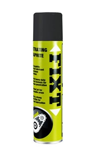 Penetrating & Graphite  Lube 400ml by Workshop Plus