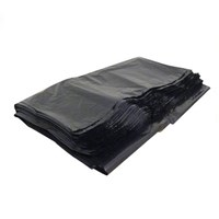 Heavy Duty Refuse Sacks 180g x 200 by Workshop Plus