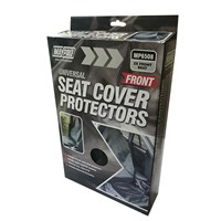 Seat Cover Twin Universal Car by Workshop Plus