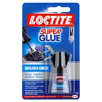 Wynns Loctite Superglue Brush 5g