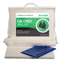 Spill Kit 15 Litre by Workshop Plus