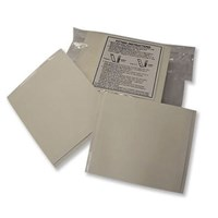 WORKSHOPPLUS Adhesive Number Plate Pads Pack of 100