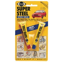 WORKSHOPPLUS Super Steel Epoxy Weld 50G
