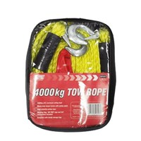 WORKSHOPPLUS Towing Strap 4M 4000kg