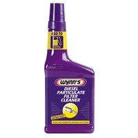 Wynns Diesel Filter Cleaner 325ml