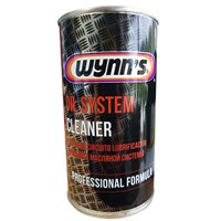 Wynns Oil System Cleaners 325ml by Workshop Plus