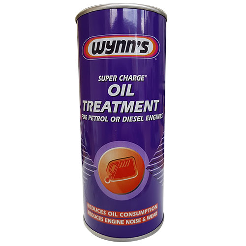 wynns super charge oil treatment. Black Bedroom Furniture Sets. Home Design Ideas