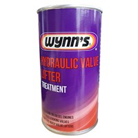 Wynns Hydraulic Valve Lifter Treatment 325ml by Workshop Plus
