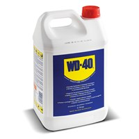 WD40 5 Litre Inc Free Spray Applicator