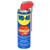 WD40 Aerosol Smart Straw 450ml