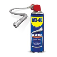WD40 Flexible Straw system multi-purpose lubricant 400ml by Workshop Plus