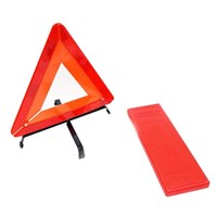 WORKSHOPPLUS Warning Triangle EU Approved